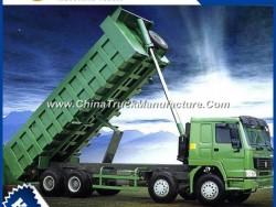 HOWO 6X4 Tipper 25 Ton Dump Truck (ZZ3257N3847A)