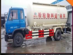 18-20cbm Cement Powder Tank Truck, Powder Material Truck