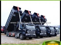 Sinotruk HOWO LHD 336/371HP Dump Truck