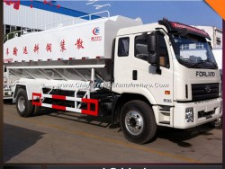 Forland 12mt Feed Transportation Truck Bulk Feed Delivery Truck