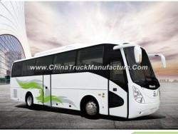 6118EV9 Pure Electrical Passenger Vehicles