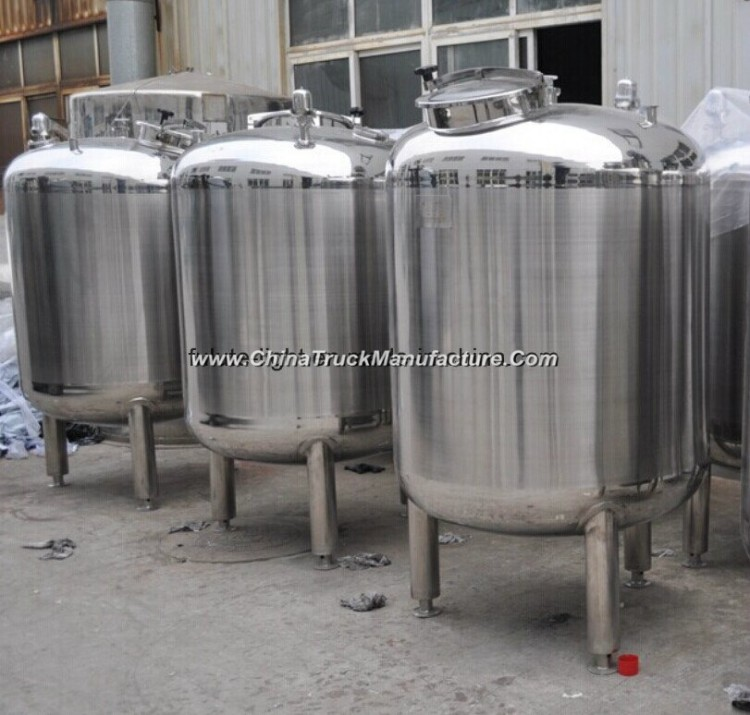 1000L Food Grade Stainless Steel Water Storage Tank & 1000L Food Grade Stainless Steel Water Storage Tank for sale_Cheap ...