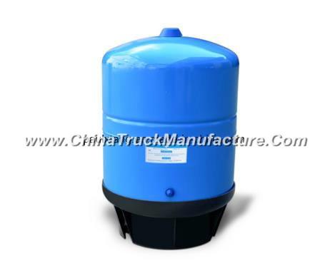 High Quality 11g Ce Metal High Pressure Storage Water Tank