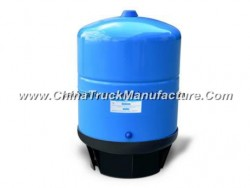 High Quality 11g Ce Metal High Pressure Storage Water Tank