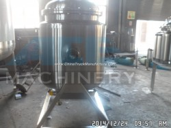 Stainless Steel Water Storage Tank (ACE-CG-VQ)