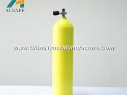 80CF Water Sports Aluminum Scuba Tanks Pressure