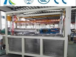 Evacuated Tubes Solar Water Heater Inner Tank Leakage Testing