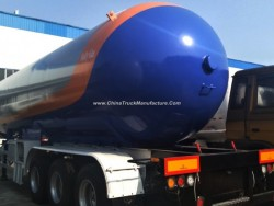 Water Tanks for Trucks