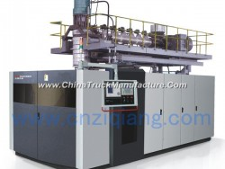 Automatic Extrusion Blowing Machine Plastic Water Tank