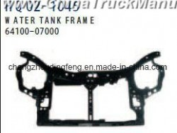 Auto Spare Parts Water Tank Frame Fit for Eurostar 2004 / Picanto 2004 Car. OEM: 64100-07000