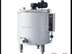 30L-2000L Water Circulated Chocolate Holding Tank