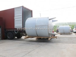 Quality Stainless Steel Water Tank