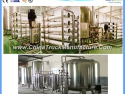 Water Filter/RO Treatent/Water Tank