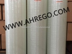Fiber Tank FRP Tank for Water Purification