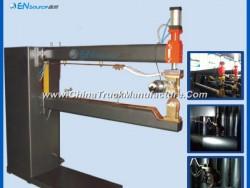Solar Water Heater Tank Making Produce Machinery Line Pressurized Tank
