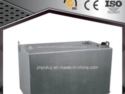 Factory Custom Made Stainless Steel Fuel Water Tank