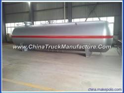 Stainless Steel Aluminum Fuel Oil Diesel Gas Storage Tank