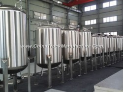 Top Quality Factory Price Stainless Steel Storage Tank