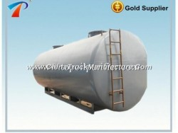 Horizontal and Vertical Type Diesel Oil Storage Tank (OST-001)