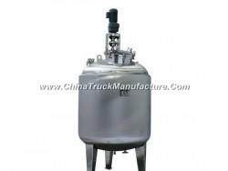 High Quality Concentrated and Diluted Solution Preparation Tank