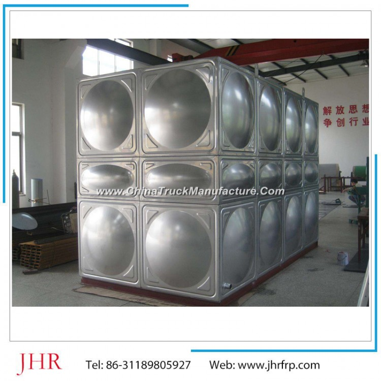 Ss304 Square Stainless Steel Small Water Tank for sale_Cheap