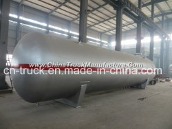 Factory Direct Sales Good Price ASME 35mt 80cbm LPG Gas Strorage Tanks for Sales