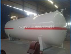5m3 LPG Tank for Sale Used LPG Gas Tank