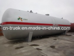 New Low Price Factory Sales 42mt 100m3 LPG Gas Tank