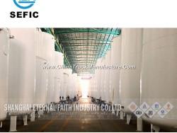 20m3 Low Pressure Cryogenic Liquid Oxygen Storage Tank (CFL-20/0.6)