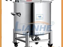 Liquid Chemical Product Storage Equipment Storage Tank