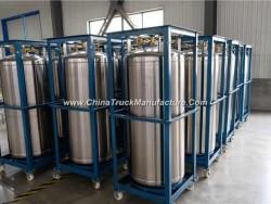 Cryogenic Storage Dewar Tank