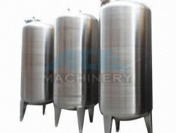 Sanitary Stainless Steel Liquid Storage Tank (ACE-CG-NM)