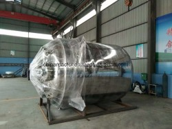 Stainless Steel Jacketed Mixing Tank for Chemical Factory with Best Price