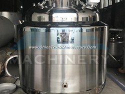 500L Sanitary Electric Heating Mixing Tank (ACE-JBG-500)