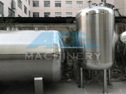 Stainless Steel Hot Water Storage Tank (ACE-CG-AL)