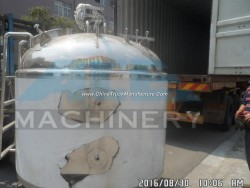 5000L Steam Heating Mixing Tank (ACE-JBG-5K)