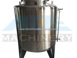 Sanitary Horizontal Storage Tank (ACE-CG-T4)