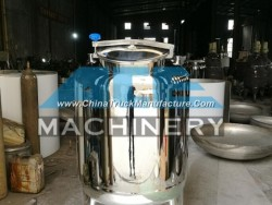 300L Stainless Steel 316L Storage Tank (ACE-CG-H1)