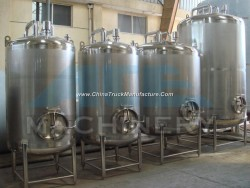 Food Grade Storage Tank (ACE-CG-T5)