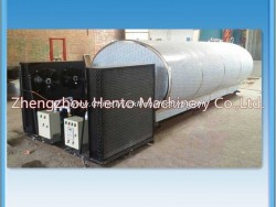High Quality Milk Cooling Tank From China Supplier
