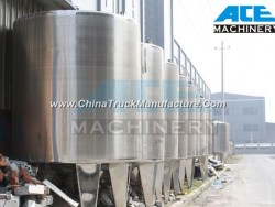 Stainless Steel 304 Water Storage Tank (ACE-CG-2I)