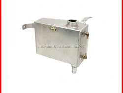 Customized Aluminium Fuel Tank with ISO9001 Certificate