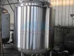 100L-300L Stainless Steel Storage Tank with Movable Casters/Storage Tank (ACE-JBG-X1)