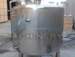 Water Cooling Jacket Tank with Mixer/ Jacket Mixing Tank