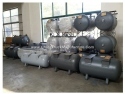 Price of Compressed Air Recevier Tank
