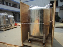 Stainless Steel Tank for Chemical & Oil & Medicine