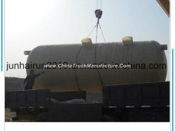 FRP Septic Tank Widely Used in Waste Water
