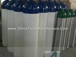 Ce Approved 20L Aluminum Gas Tank