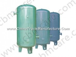 Compressed Air Gas Tank