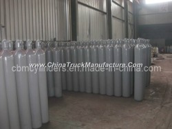 Empty Helium Gas Cylinder Tanks 40L From China Factory